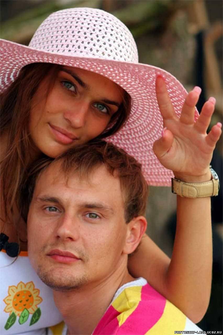 Сайт Алёны Водонаевой - участницы телепроекта ДОМ-2 .
