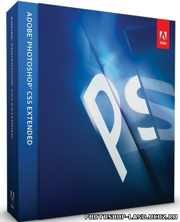 Adobe Photoshop CS5 Extended v.12 ENG/RUS