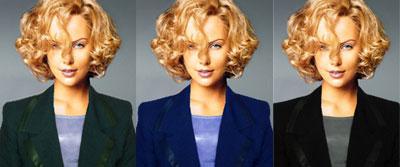 Урок Photoshop - Как использовать шаблоны Фотошоп