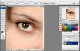 Видеоурок фотошоп - Как правильно нанести макияж в фотошопе